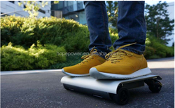 2016 new technology portable walkcar, electric Balancing Walkcar 4 Wheels scooter