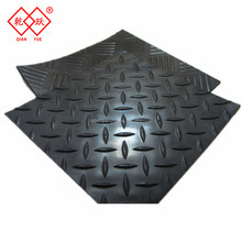 Chinese factory supplier horse stable trailer rubber mats for horses