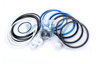 dump truck hydraulic cylinder repair kit seal kit with low price