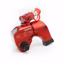 China square drive hydraulic torque wrench selling like hot cake