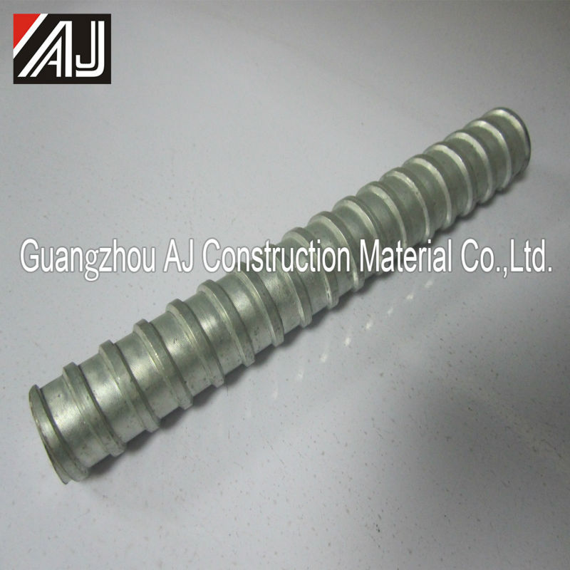 Steel Formwork Tie Rod for Construction
