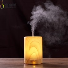 Cool Mist Diffusers Fantasy replaceable led light facial humidifier Electric Ultrasonic Mist Aroma Diffuser