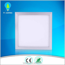 UL CSA 2*2 2x2 ultra-thin led recessed ceiling panel light made in china