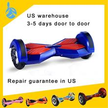 5 days shipping time simple operation 20km bluetooth remote hover board