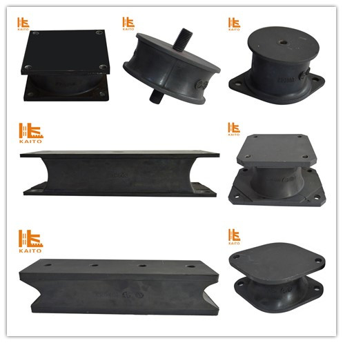 Dynapac Compactor rubber buffer/shock absorber