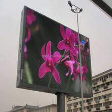 Full Color P10 Outdoor LED Display Screen Video Display Advertising