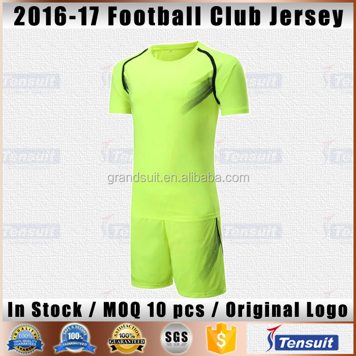 Football shirt jersey soccer hot club new season design cheap wholesale price