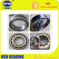 HaiSheng Angular Contact Ball Bearing 7230 M Bearing