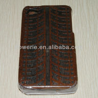 FL1544 GuangZhou 2013 NEW real natural wood case,walnut wood case for iphone 5