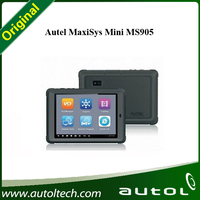 Professional Universal Auto Diagnostic Tool Autel MaxiSys Mini MS905 Revolution in Mobile Diagnostics Auto Diagnostic Scanner