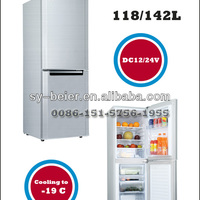 Solar Refrigerator Freezer Fridge