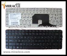 Laptop keyboard for HP DV6 series DV6-3000