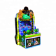 coin operated Indoor shooting video game machine/arcade ticket machine