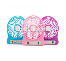 Low price and Cooling usb airplane clip fan/best mini usb fan for desktop and notebook /electric charge fmini airplane usb fa