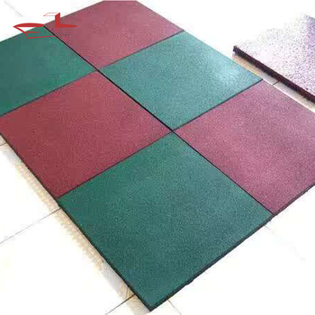 Eco-friendly subfloor product: rubber underlay for residential & commercial soundproof and impact absorption