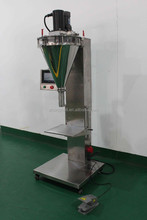 China Supply Electric vertical simple and small Powder product Filling Machine