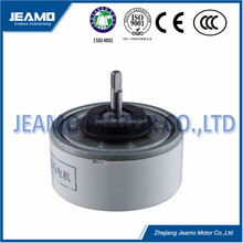 1200 low rpm brushless dc small electric fan motor