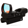 riflescopes red dot sight