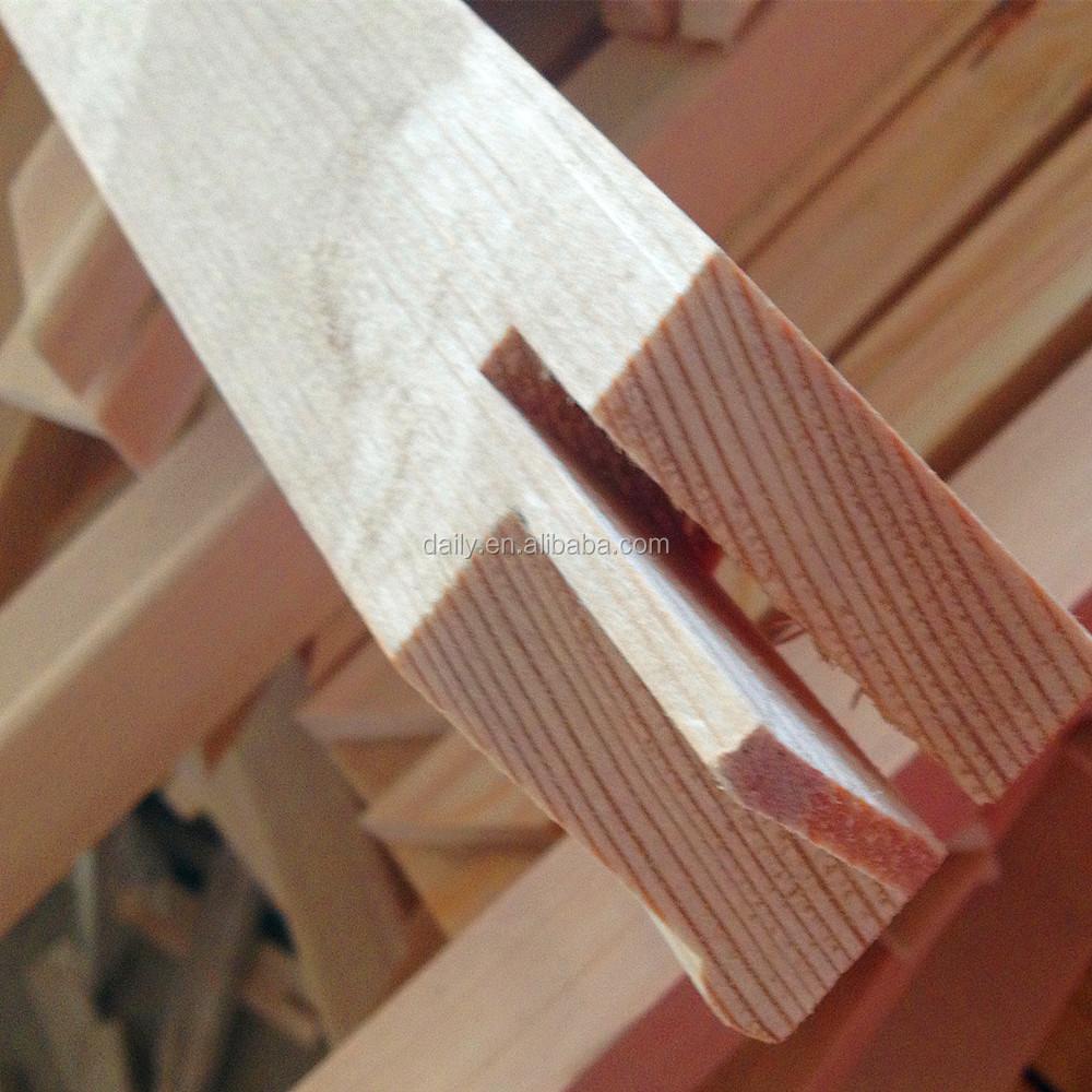 Perfect Custom Wood Frames For Canvas Embellishment - Framed Art ...