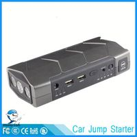 New Products Portable Charger Power Bank Jump Starter 12V
