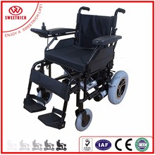 Deliver Freedom New Style Big Wheels Foldable Chair