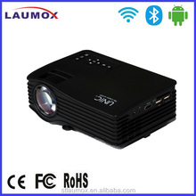 UNIC UC36 800:1 LED LOGO Digital Mini Projector CE/FCC/RoHS
