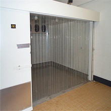 PVC rolls pvc door curtain