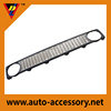 Carbon fiber VW golf 1 car grill mesh