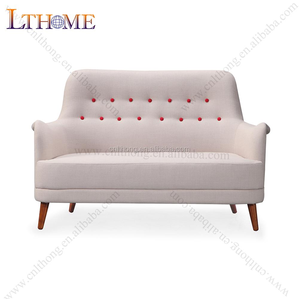 S13 2 moderne möbel sofa replik designer möbel