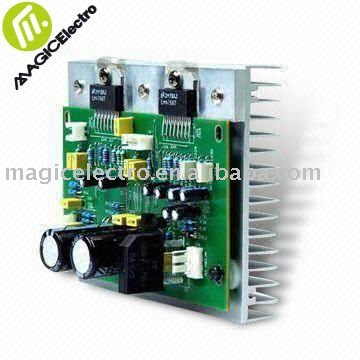 PCB Assemblies Service, SMT, DIP, Hybrid Assembly Available, ISO9001:2008 Certification