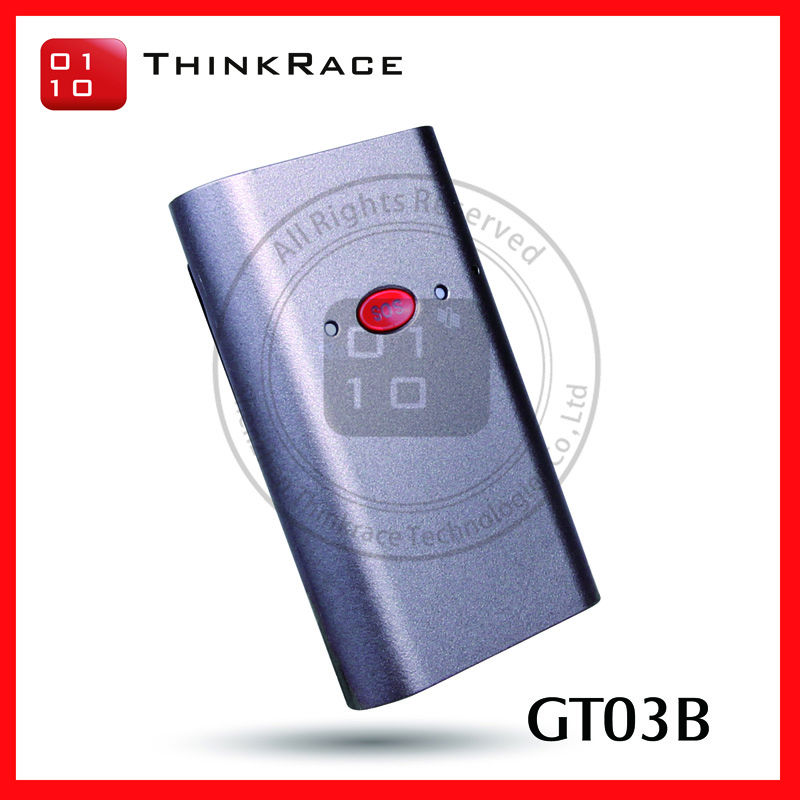 Mini global GPS Tracker protection of child/elderly/disabled/pet