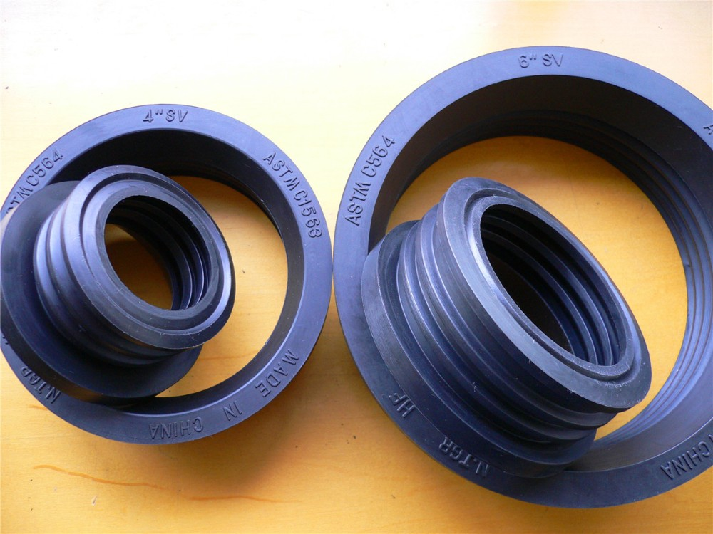 Drain plug gasket plumbing gaskets rubber washer for