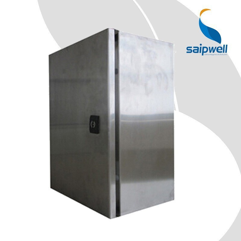 Manufacturer Saipwell waterproof stainless steel switch box ,made in China