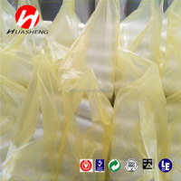 Safety food grade chinese composite material wholesale food plastic bag