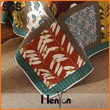 Wholesale high quality korean quilt, kantha quilt