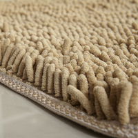 2016 New Design chenille Carpet /mat/rug