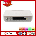 Home internet broadband EOC Intellon 7411 Slave with 4 FE Port