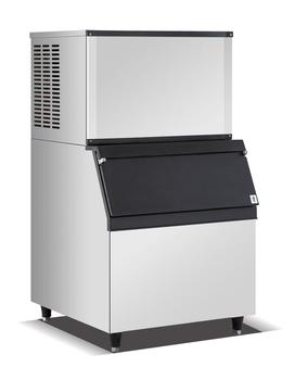 guangzhou manufacturers industrial big ice maker machine for catering with CE