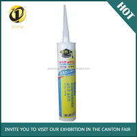Jinwuhuan neutral anti-fungus silicone sealant joint sealant