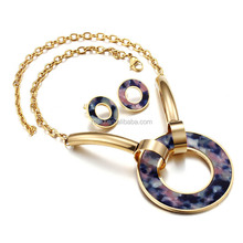 Wholesale Necklace and Earring Jewelry Fashion Jewelry Jewellery