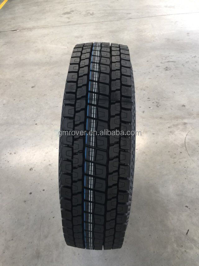 New tire GM ROVER brand 315/80r22.5 truck tyre made in china looking for agent on the world with ECE,GCC,ISO,DOT,SONCAP,ETC.