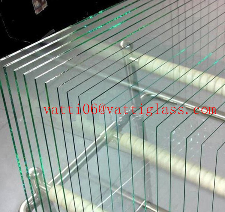 0.5mm thickness sheet glass/Ultra thin glass sheet/ 0.7mm borosilicate glass custom For 3D printed