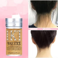 Special hairstyle professional hair wax Shaping paste hair wax