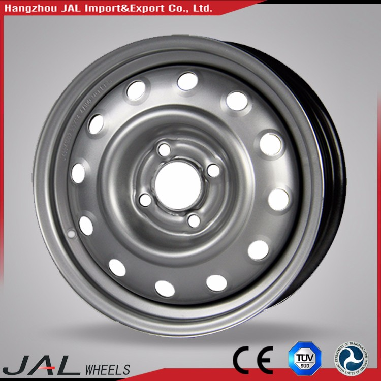 Competitive Price Widely Used Chrome Steel Wheels