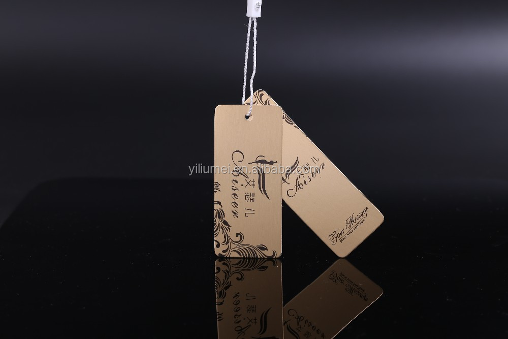 Low Minimum Order Quantity Hotel Genuine Leather Travel Luggage Tag