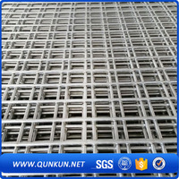 Pet Cage Woven Galvanised 2X4 Welded Wire Mesh