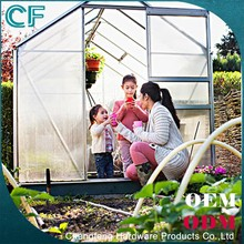Factory Price Portable Commercial Hydroponics Greenhouse