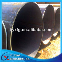 large diameter welded steel pipe/tube production line