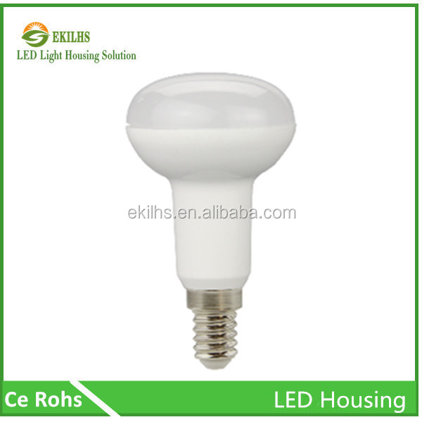LED Hot sale Componenets for led bulb e26 e27 led bulb light 12w aluminum plastic cover