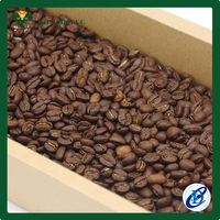 Arabica Roasted Coffee Beans from Laos best Coffee for importers